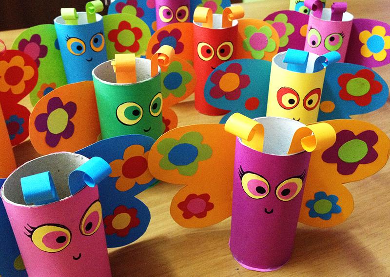 Ben noto Laboratori creativi feste per bambini Palermo | Blog | Feste per GZ34